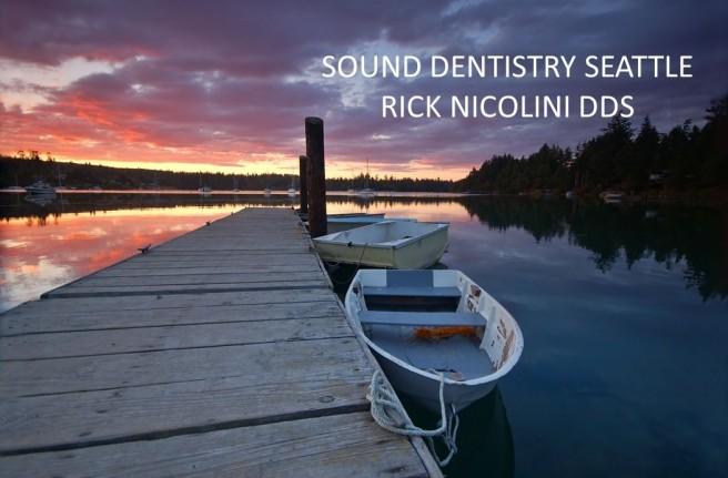 Dentist Seattle WA